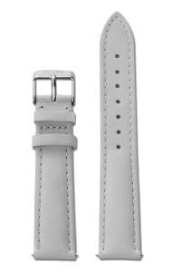 Cluse La Bohème Watch Strap Grey/Silver CLS020