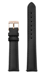 Cluse Minuit Strap Black/Rose Gold CLS301