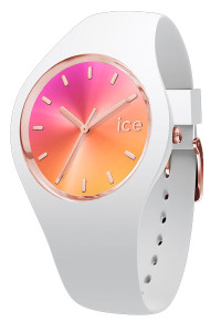 Ice-Watch ICE SUNSET California White Medium Watch 015750