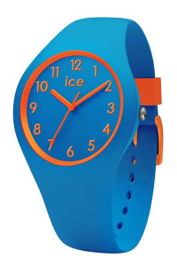 Ice-Watch Ice Ola Kids Robot Small Watch 014428