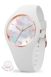 Ice-Watch ICE Pearl White Small Watch 016935