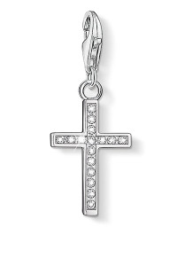 Thomas Sabo Charm Pendant Cross CC049