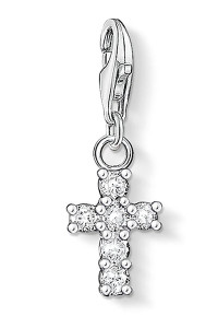 Thomas Sabo Charm Pendant Cross CC054