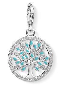 Thomas Sabo Charm Pendant Tree of Love CC1469