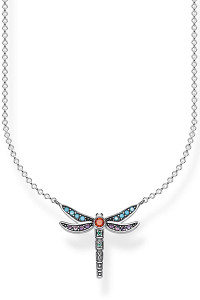 Thomas Sabo Necklace Dragonfly Small TKE1837