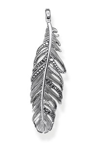 Thomas Sabo Pendant Feather TPE884 (TPE884)