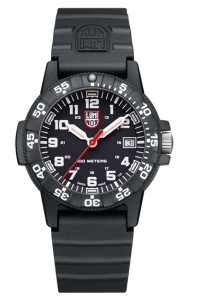 Luminox Leatherback SEA Turtle XS.0301.L