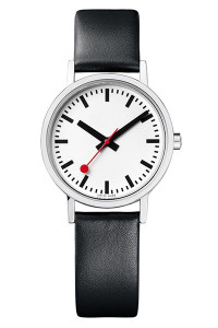Mondaine Official Swiss Railways Classic 30mm Watch A658.30323.16OM