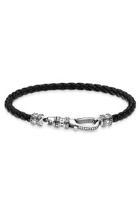 Thomas Sabo Leather Strap Lobster Clasp TA1931-17