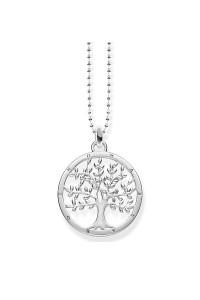 Thomas Sabo Necklace Tree Of Love TKE1660