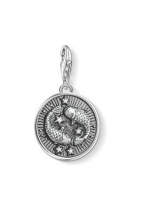 Thomas Sabo Charm Pendant Zodiac Sign Pisces CC1639