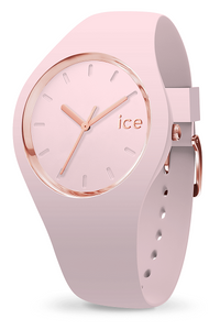 Ice Glam Pastel Rose Gold/Pink 40mm Medium Watch 1069