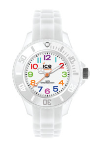Ice Mini White 28mm Extra Small Watch 744