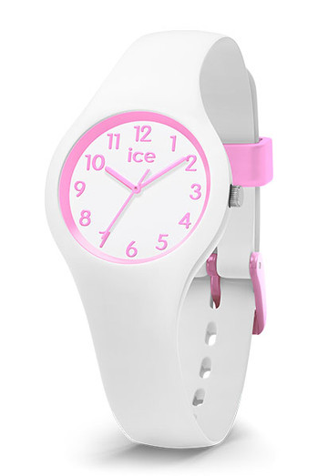 Ice Ola Kids Pink 28mm Extra Small Watch 15349