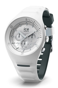 Ice Pierre Leclercq White 46.5mm Large Watch 14943