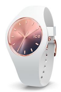 Ice Sunset Purple/White 40mm Medium Watch 15749