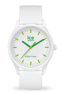 Ice Solar Power Nature Medium 3H Watch 17762