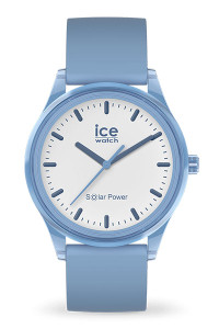Ice Solar Power Rain Medium 3H Watch 17768