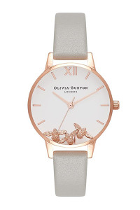 Olivia Burton Busy Bees Rose Gold Watch OB16CH03