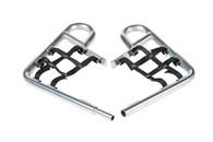 XFR - Extreme Fabrication Standard Nerf Bars Suzuki LTZ400 04-08