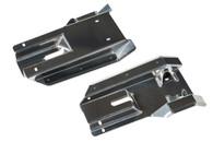 XFR - Extreme Fabrication Swing Arm Skid Plate Honda TRX400EX 99-07