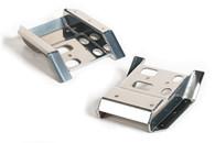 XFR - Extreme Fabrication Swing Arm Skid Plate Suzuki LTZ400 04-08