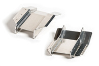 XFR - Extreme Fabrication Swing Arm Skid Plate Yamaha BLASTER