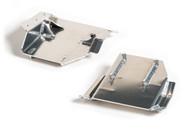 XFR - Extreme Fabrication Swing Arm Skid Plate Yamaha YFZ450 04-05