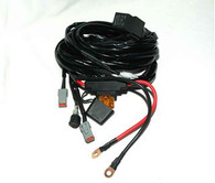 Wiring Harness to Control 2 Lights (ATP)