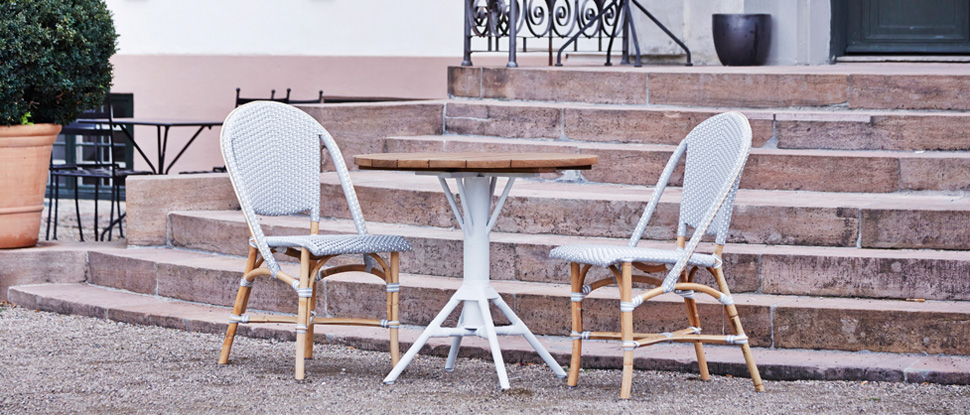 Sika Design French Bistro Chairs