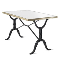 Ardamez French Bistro Tables