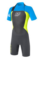 NP RISE JUNIOR SPRINGSUIT