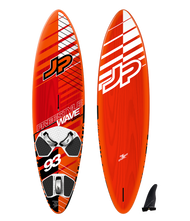 2016 JP FREESTYLE WAVE FWS