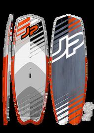 "2016 JP SURF SLATE 7'2"" PRO"