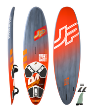 2018 JP Freestyle Wave PRO