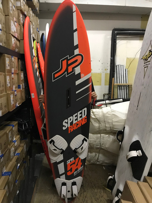2017 Speed Racing Pro 54
