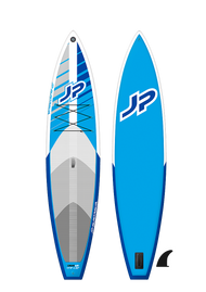 2015 JP Inflatable CruisAir Wind 11'4 x 30