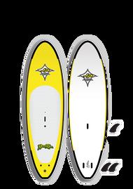 2014 JP Young Gun Windsurf Soft Deck