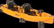2017 Hobie Mirage Tandem Outfitter kayak