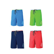 NP OPERATOR BOARD SHORTS - SET OF 3