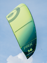 DEMO NeilPryde FR:X Kite