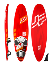 2018 JP Freestyle Wave FWS