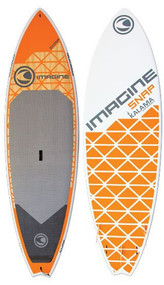 2014 Imagine SNAP 8'2 Kalama Signature Model