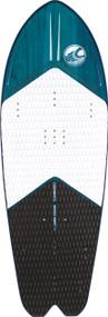 2019 CABRINHA DOUBLE AGENT FOIL/SURF SKATE BOARD
