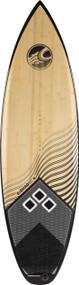 2020 CABRINHA S:QUAD SURFBOARD