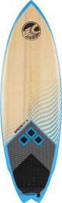 2020 CABRINHA SPADE SURFBOARD