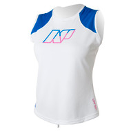 NP LADIES' RACERBACK WATER TANK