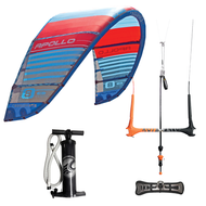 2017 APOLLO KITE PACKAGE