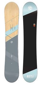2017 FLOW CANVAS 148 SNOWBOARD