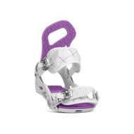 2019 NIDECKER ELA SERIES S/M WOMEN BINDINGS